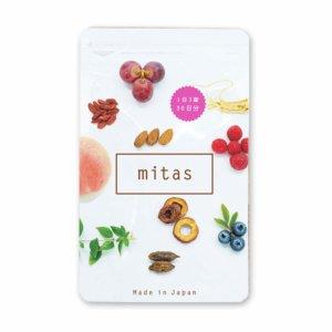 mitas ミタス 葉酸サプリメント